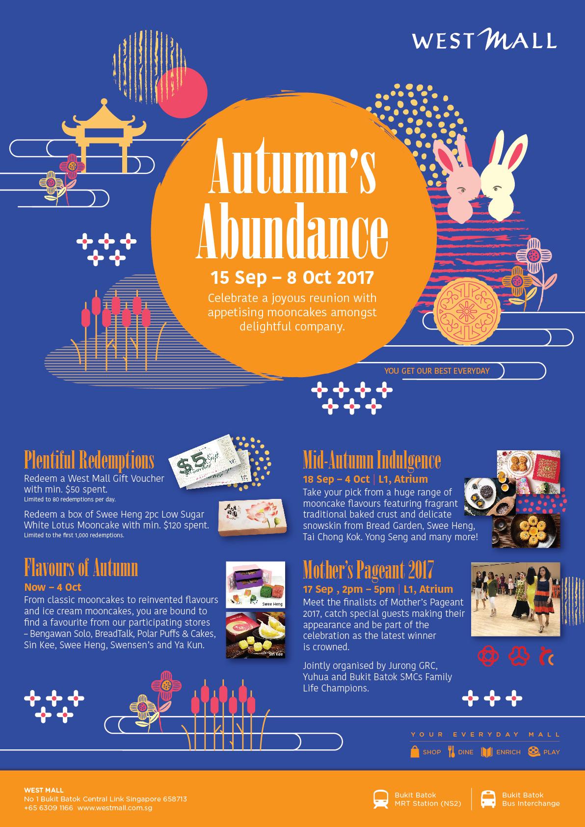 Autumn's Abundance