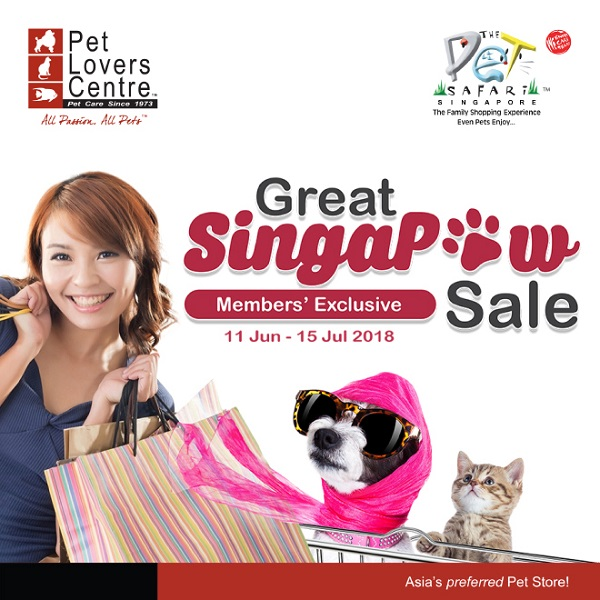 Great SingaPAW Sale - 600px-(w)-x-600px-(h)