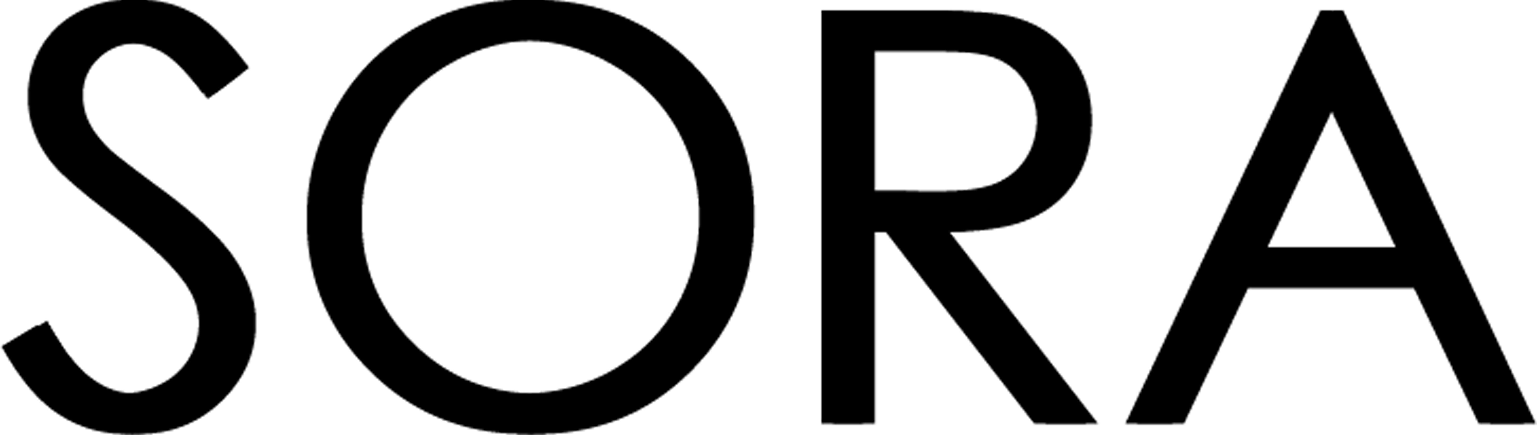 SORA (150mm x 530mm)
