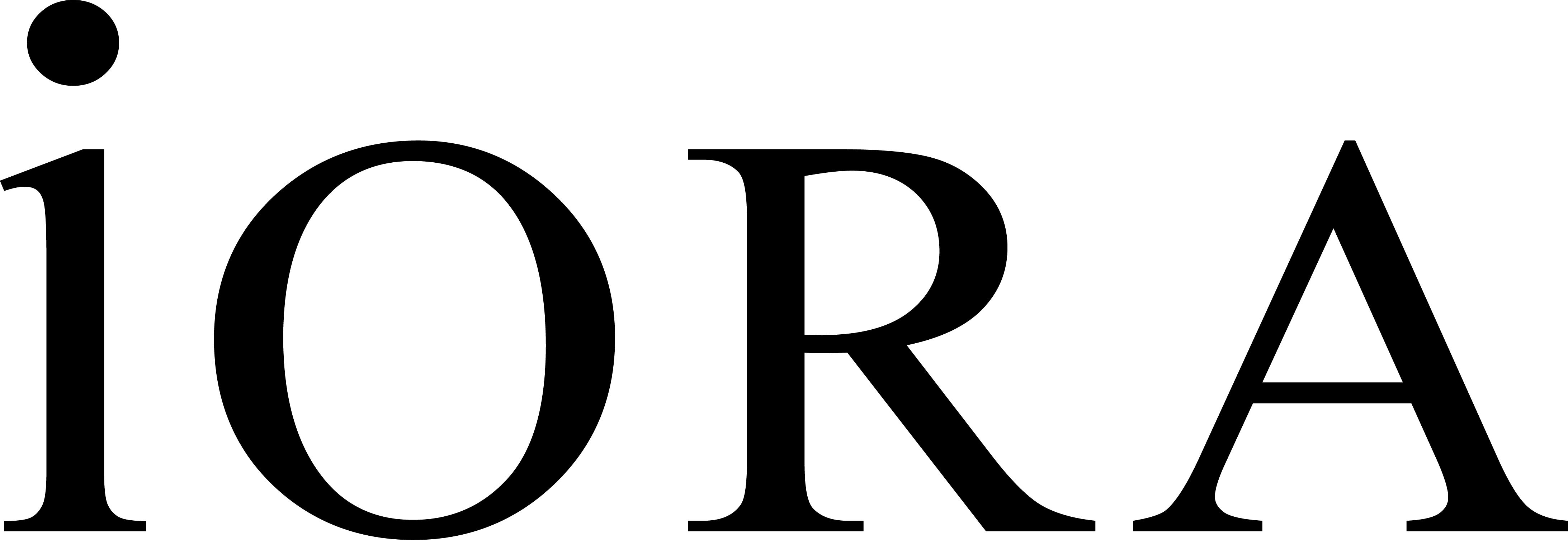IORA new logo